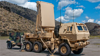Advanced Defense Antenna Arrays