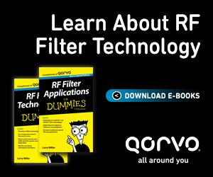 Download Filters For Dummies® From Qorvo