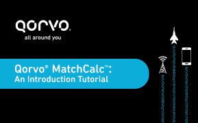 A Quick Introduction to MatchCalc